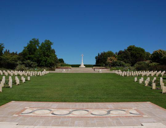 Cimitero Inglese - Foto Wikipedia