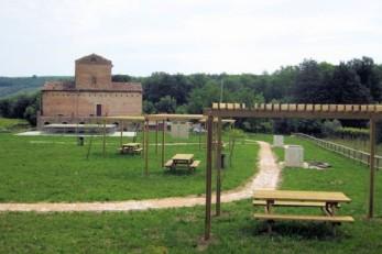 Bosco di Don Venanzio - Pollutri