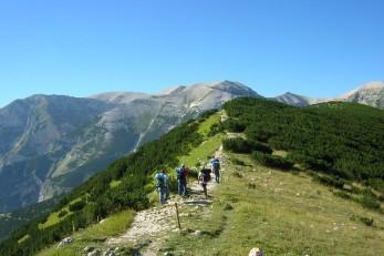 Escursione sulla Majella - foto Zonzoweb