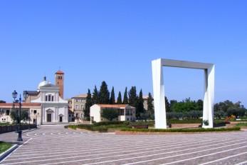 Madonna dei Miracoli - Foto Zonzoweb